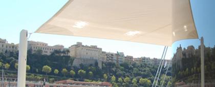 Un doux moment à Monaco