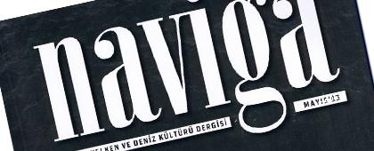 parution Naviga N°33