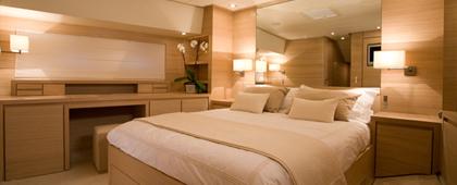 cabine VIP