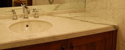 salle de bain VIP
